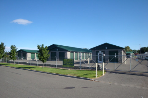 Pasco Wa Storage Units Bernie S Maximum Security Storage