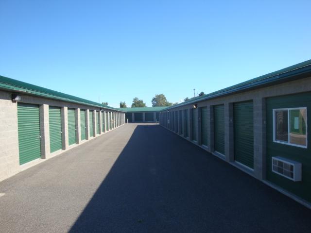 Pasco Wa Storage Units Bernie S Maximum Security Storage